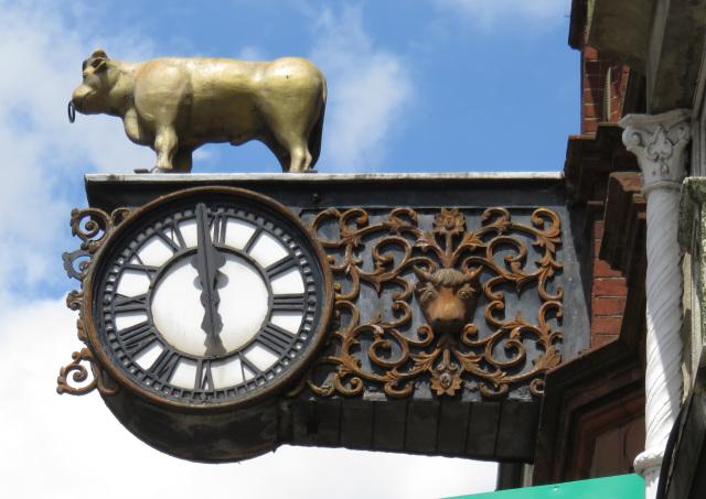 John bull bedford