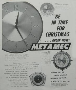 metamec australia