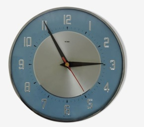 metamec clock