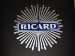 ricard 2012