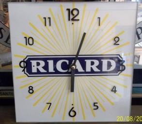 ricard horloge-2012