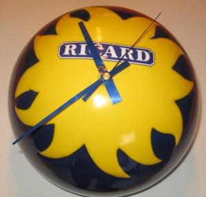 ricard Horloge-Boule