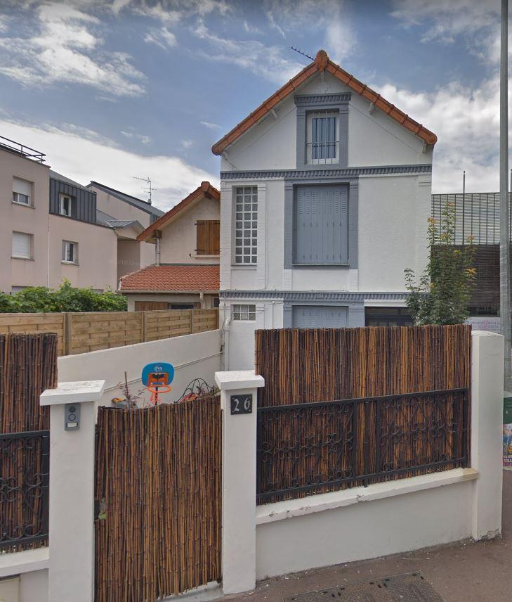 26 rue de suresnes Nanterre