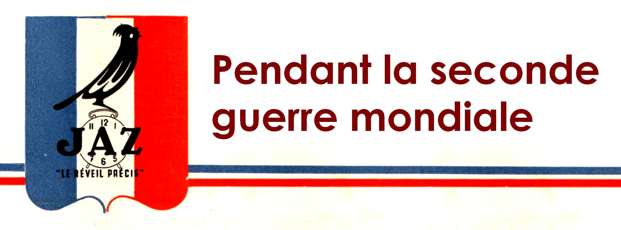 logo ww2