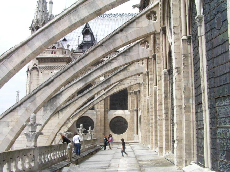 Notre-Dame_de_Paris cadran