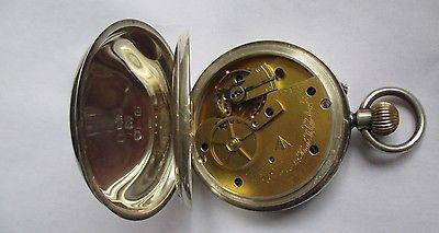 waites & son clocks (3)