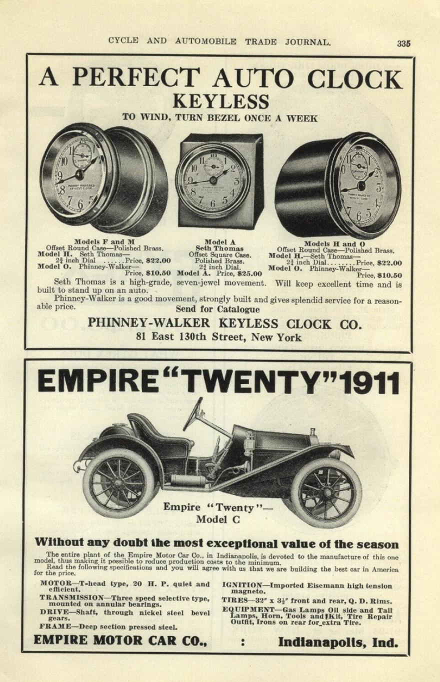 1911 phinney