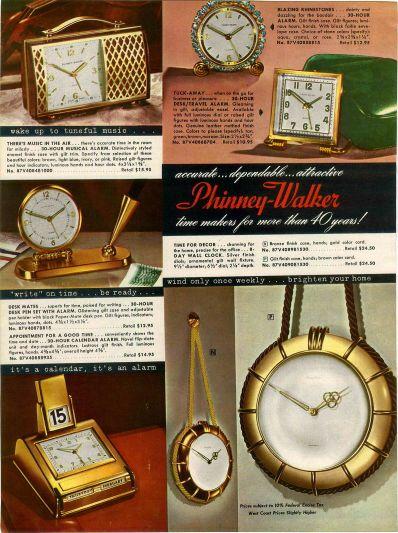 1957 Phinney - Walker