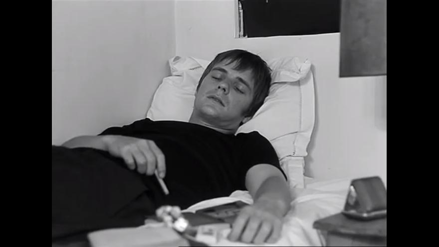 l'homme qui dort (3)
