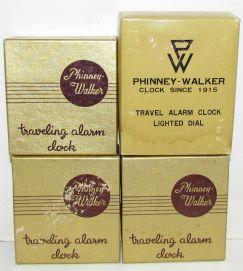 phinney boîtes