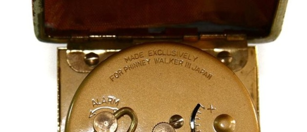 phinney walker voyage
