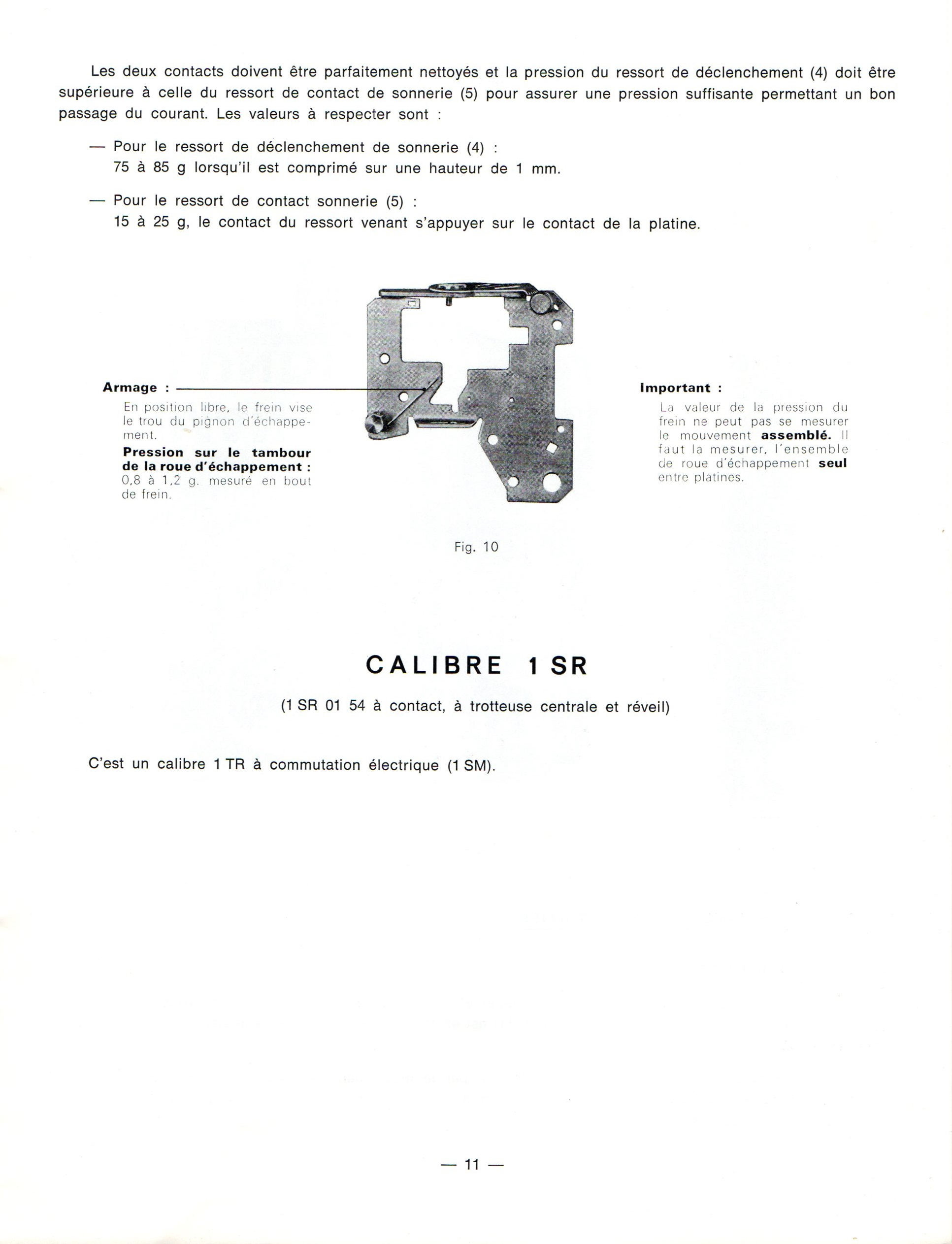 Jaz électronique et électrique TM Sm et dérivés 1973 page 11