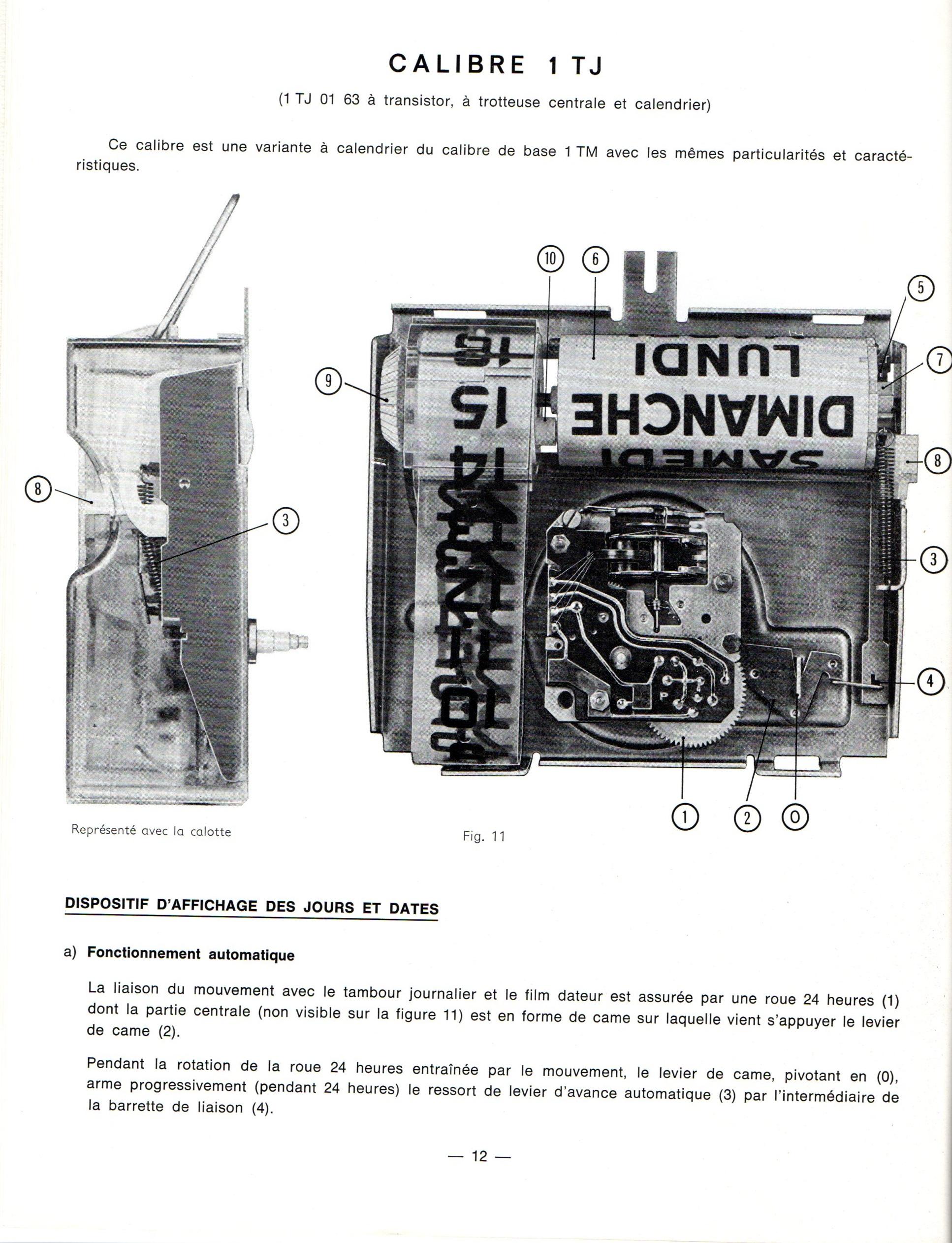 Jaz électronique et électrique TM Sm et dérivés 1973 page 12