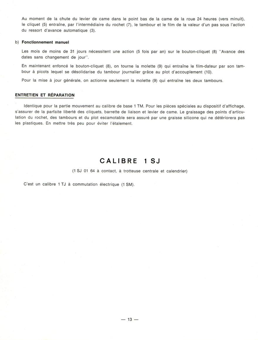 Jaz électronique et électrique TM Sm et dérivés 1973 page 13