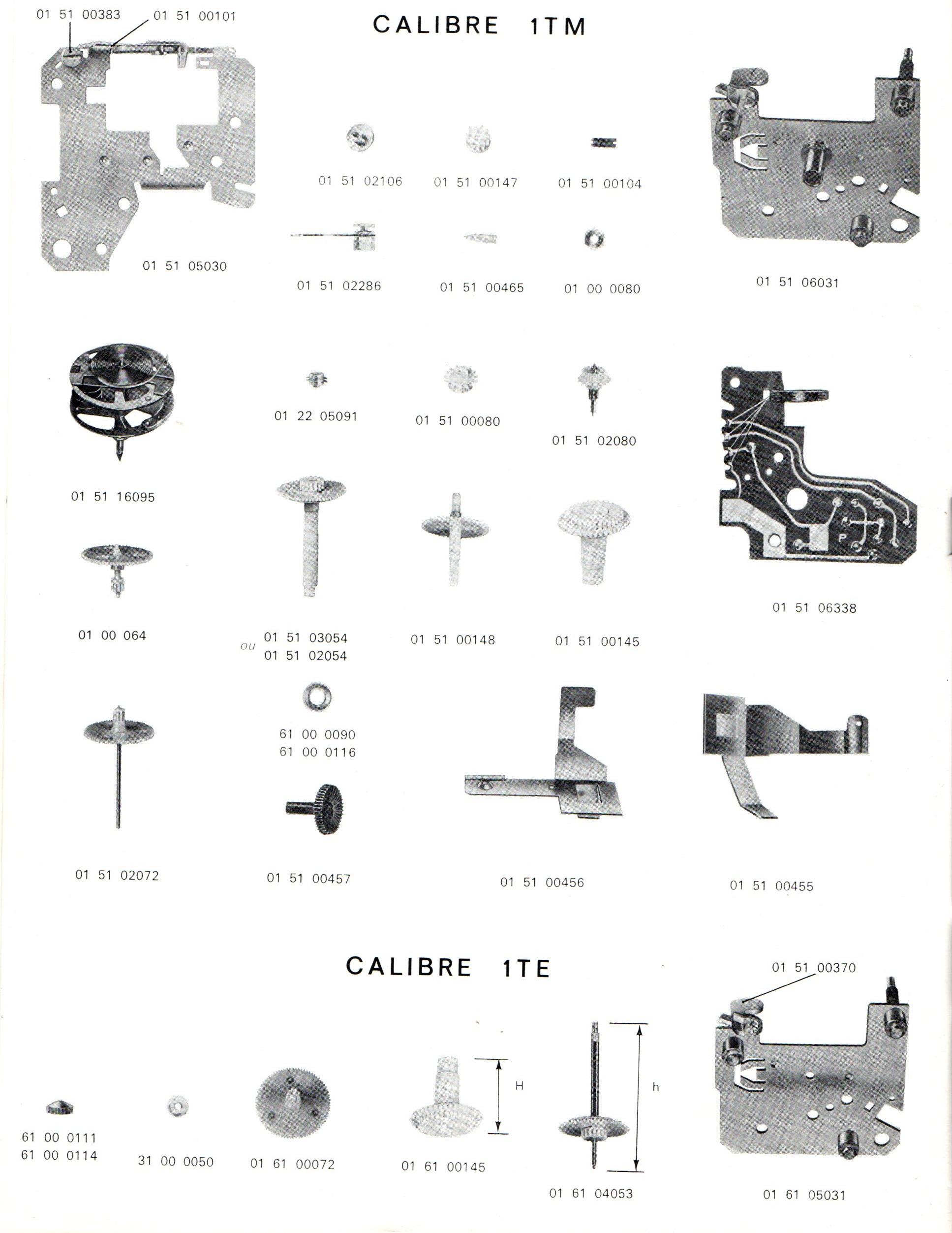 Jaz électronique et électrique TM Sm et dérivés 1973 page 16
