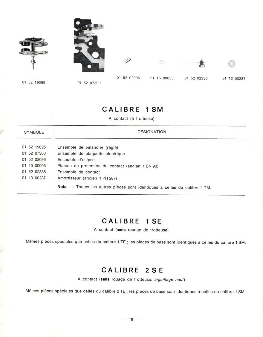 Jaz électronique et électrique TM Sm et dérivés 1973 page 19