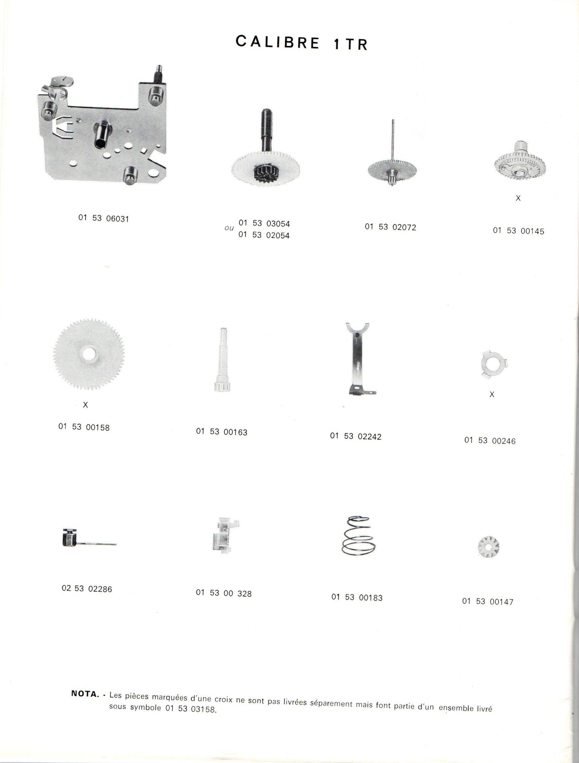 Jaz électronique et électrique TM Sm et dérivés 1973 page 20