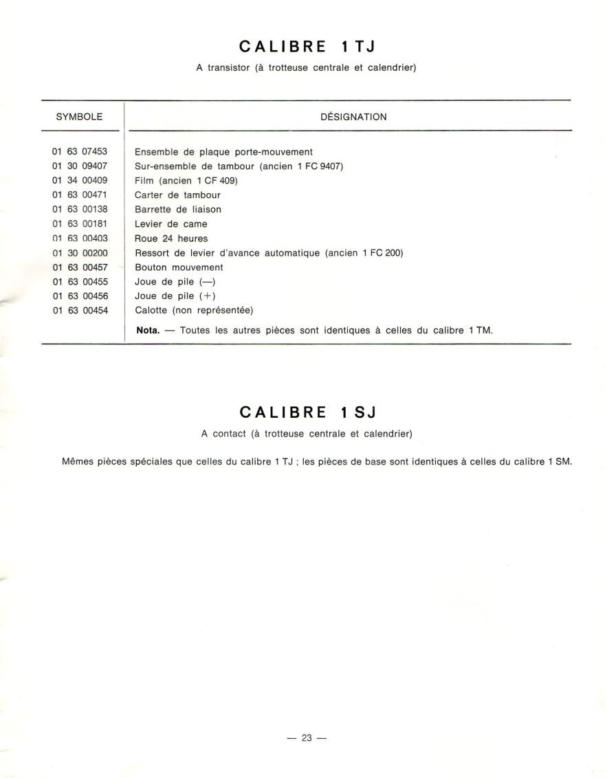 Jaz électronique et électrique TM Sm et dérivés 1973 page 23
