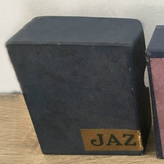 1942 claric boîte