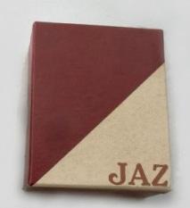 1943 nandic boîte