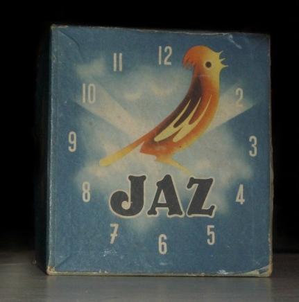 1951 coric boîte