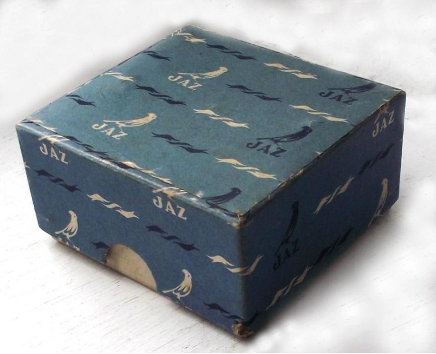 1952 boîte Torpic chiffres romains