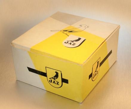 1961 boîte Tarvic 808-17