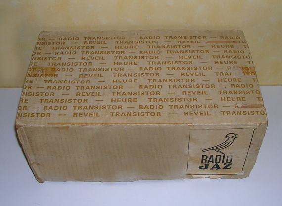 1967 1969 boîte ondic