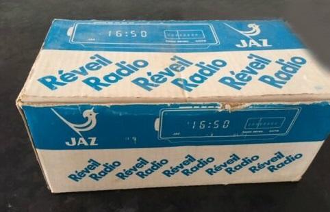 1979 boîte Deltic