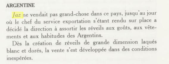 Argentine vendre 1°july 1956 page 67