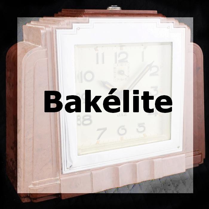 bakélite logo