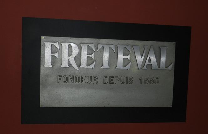 Fréteval 1350