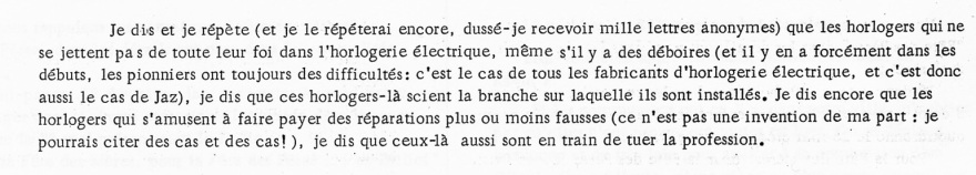 Jaz Actualites n°53 1965 page 1