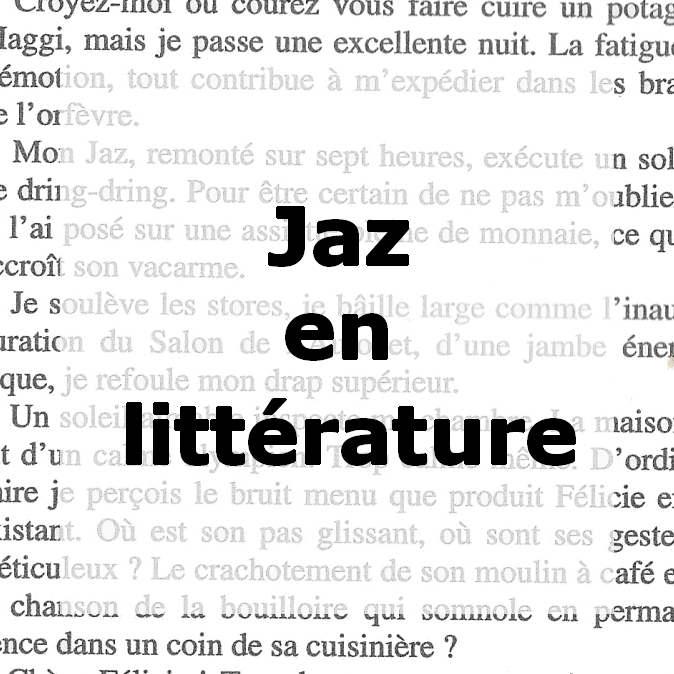 litterature logo