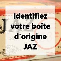 logo identifier boite