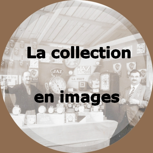 logo la collection