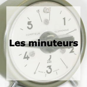 logo minuteurs