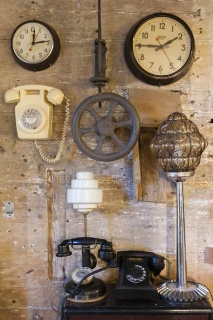 Bakelite museum 1