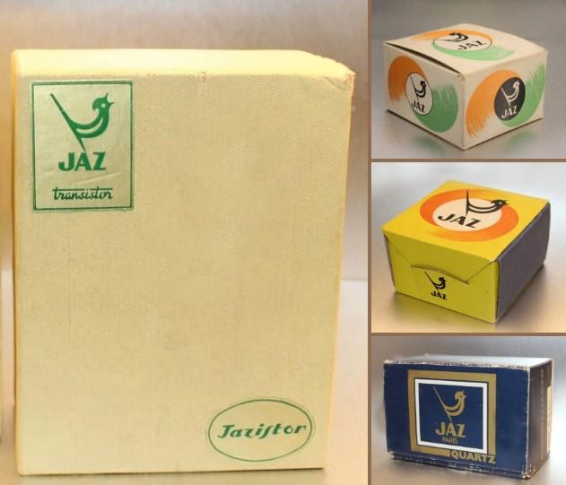boîtes 2