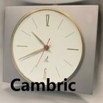cambric