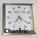 chanfric-version-espagnole