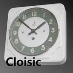 cloisic