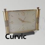 curvic-face