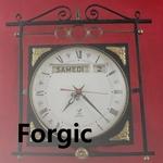 forgic