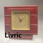 livric-face