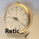 retic-face