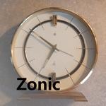 zonic