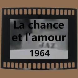 logo chance et amour