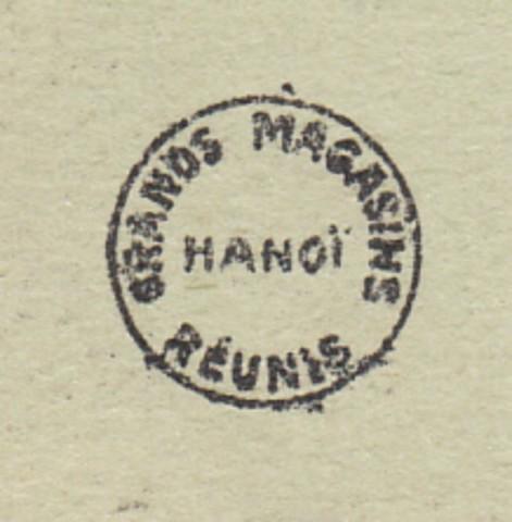 10 Hanoi Pagode de Mot cot Vuibert editeur