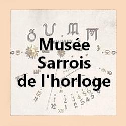 musc3a9e-sarrois